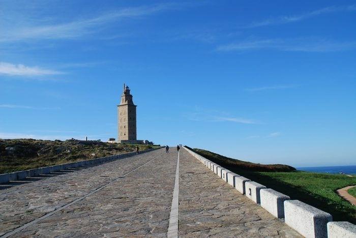 Ruta por A Coruña