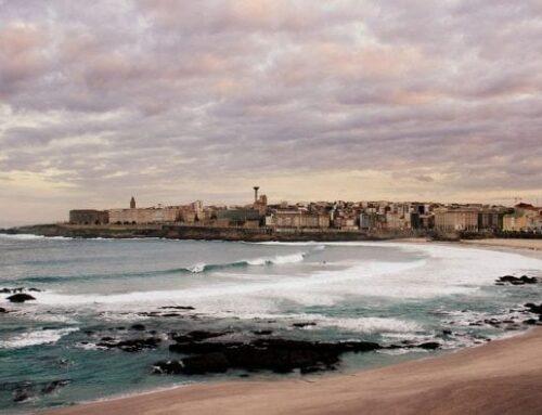 Percorsi costieri galiziani • Esplorate i bellissimi sentieri del Mar Cantabrico e dell'Oceano Atlantico
