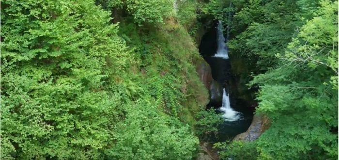 ¿Qué hacer y qué ver en el Parque Natural Saya Besaya?