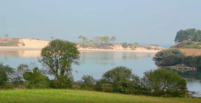 ¿Qué ver y qué hacer en el Parque Natural de Oyambre? III