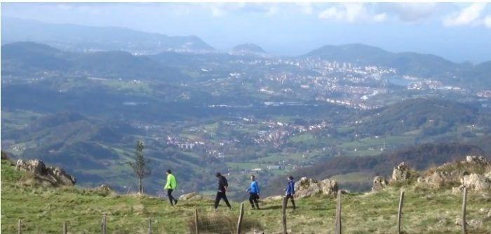 Parque Natural Aiako Harria • Un hermoso paraje para descubrir en el País Vasco