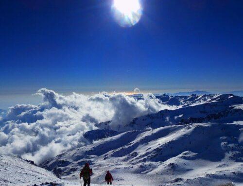 9 Straordinarie destinazioni per un weekend sulla neve