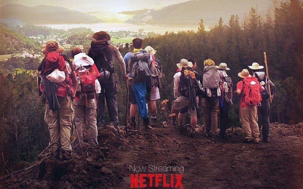 Películas basadas en el Camino de Santiago