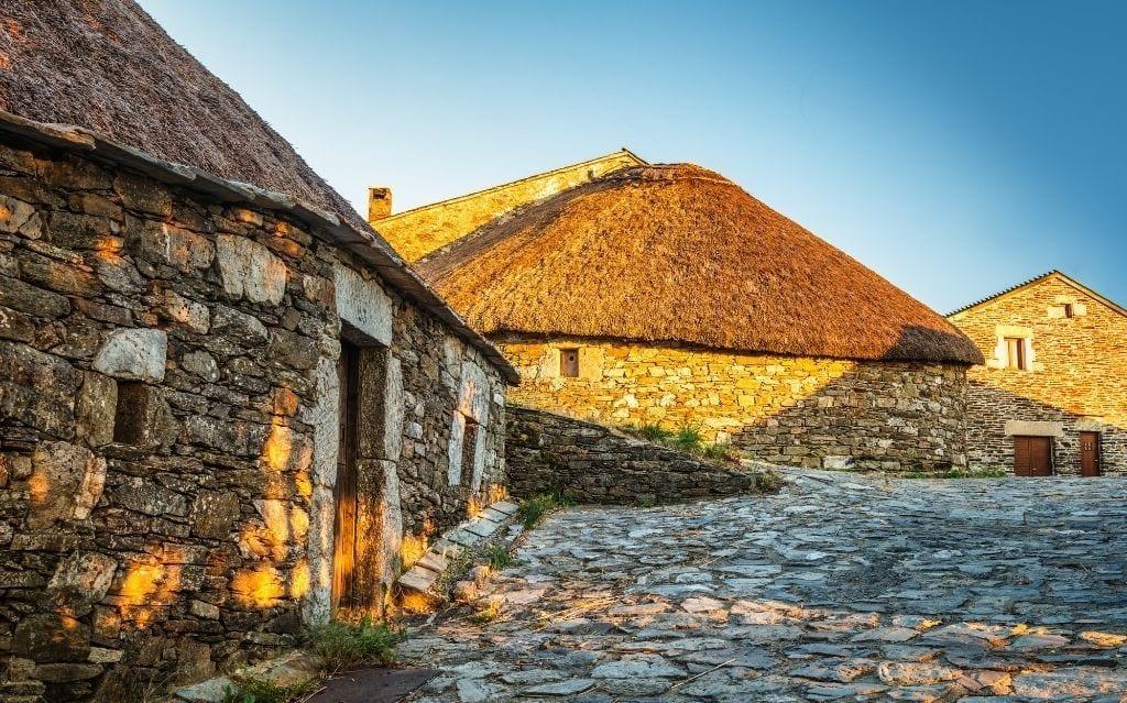 Top 10 Pueblos con más encanto del Camino de Santiago