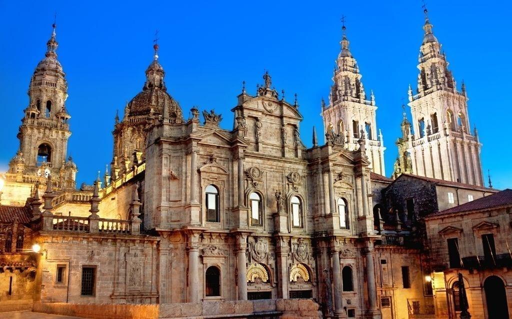 Qué ver y hacer en Santiago de Compotela