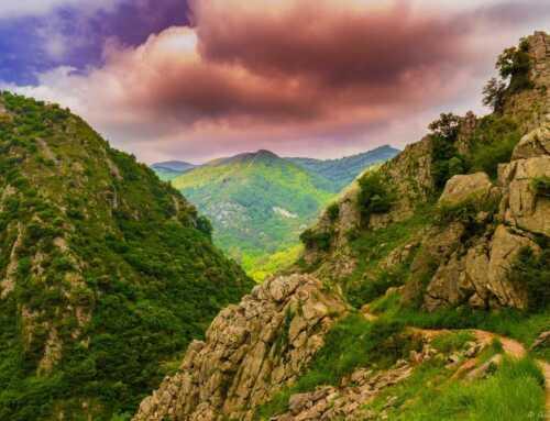 Ruta de las Xanas: un paseo por el corazón de Asturias