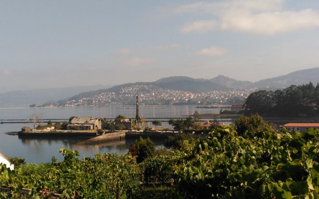 La città di Redondela: nel cuore dell'estuario di Vigo