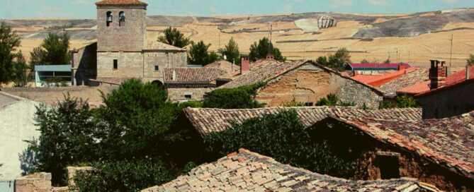 Qué hacer y qué ver en Hornillos del Camino • Sumérgete en la historia medieval que aquí se cuenta