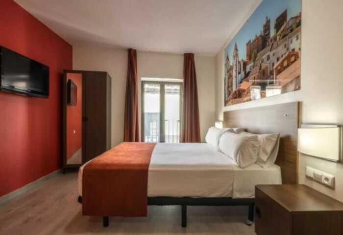 hoteles-pensiones-via-plata-merida-salamanca-2
