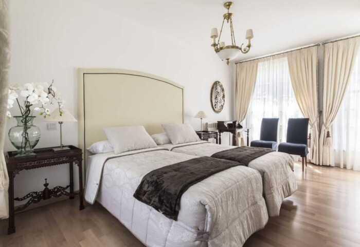 hoteles-superior-pensiones-frances-sarria-santiago-2