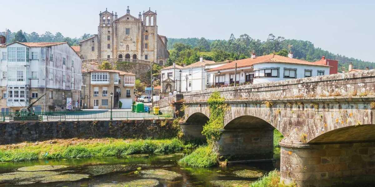Puente de Santiago Padrón