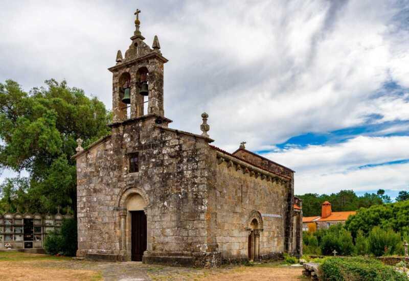 Igrexa de Ponte do Porto