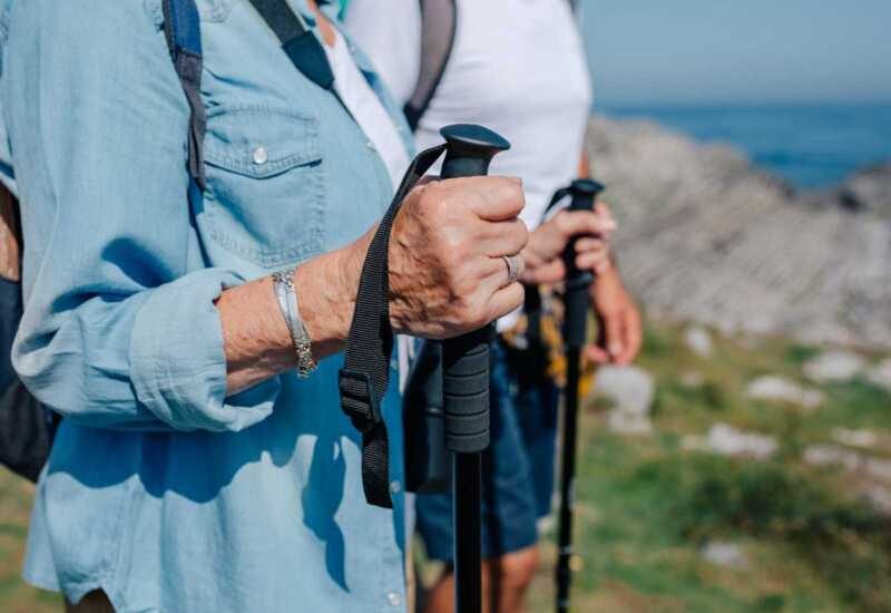 ¿Es duro el Camino si eres una persona mayor?