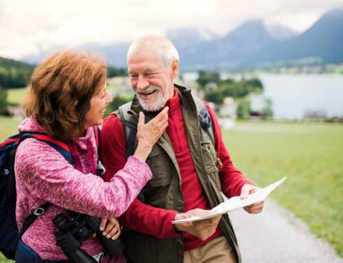 El Camino de Santiago. Una experiencia apta para personas mayores de todas las edades